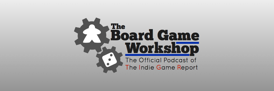 The Board Game Workshop Podcast