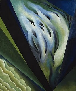 Blue and Green Music (1921)