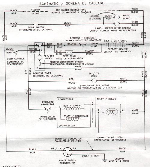 walk in freezer defrost timer wiring diagrams in free printable wiring diagrams