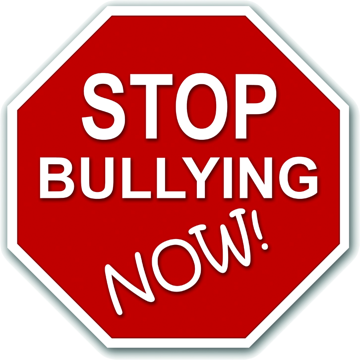 how to end verbal bullying