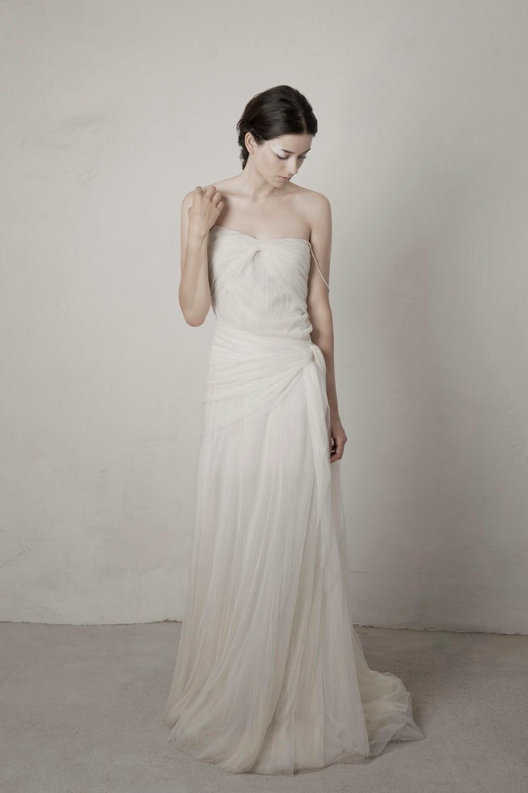 Cortana vestidos novia precios