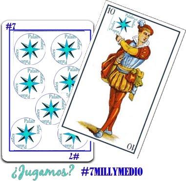 #7MILLYMEDIOPA