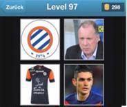 solution football quiz niveau 97