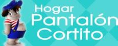 Pantalón Cortito