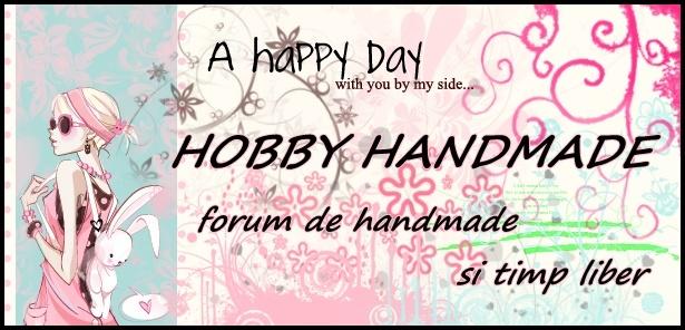 Hobby-Handamade