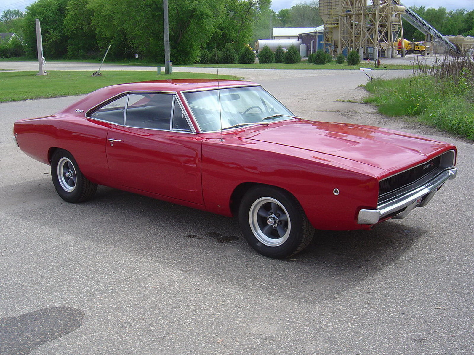 someone buy this manual 39 68 charger with a built 440. Black Bedroom Furniture Sets. Home Design Ideas