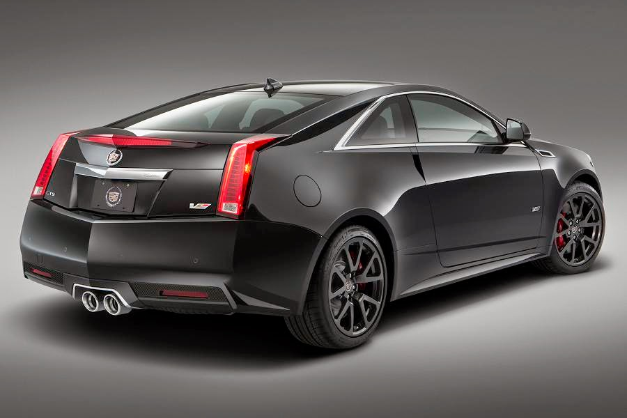 2015 cadillac cts v coupe limited edition autoesque. Black Bedroom Furniture Sets. Home Design Ideas