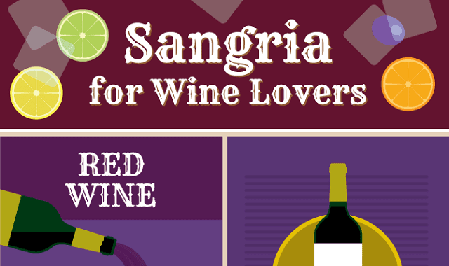 Sangria for Wine Lovers