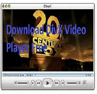Download DivX Video Player Free