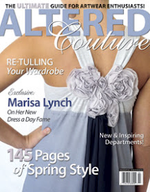 Altered Couture Publication Spring 2011