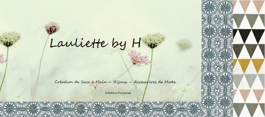 Lauliette by H
