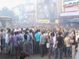 Ajith and Arya fans fight in Theni