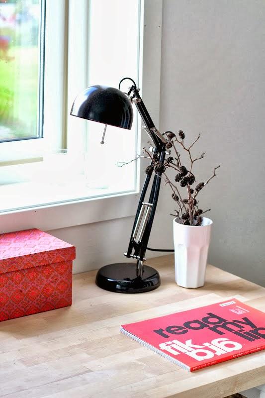 Como hacerte un despacho n rdico low cost decoraci n for Arredamento nordico low cost