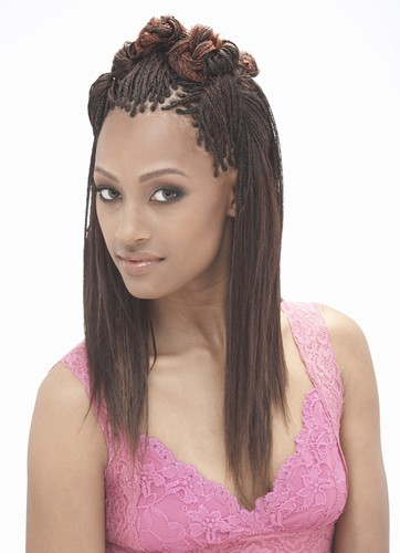 PROM HAIRSTYLE UPDOS MICRO BRAIDS HAISRTYLES ARE VERY POPULAR