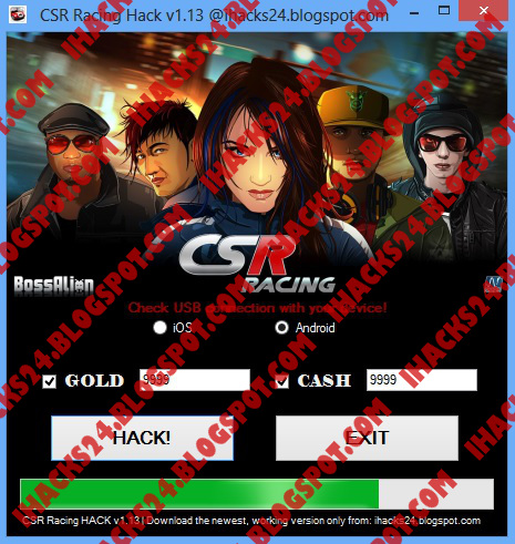 csr racing no root name of game csr racing version