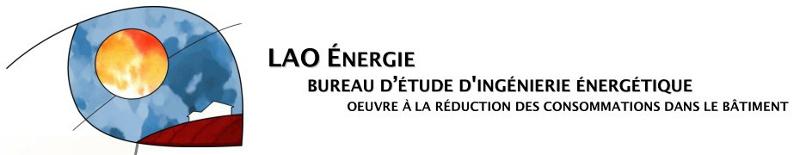 LAOEnergie, le blog