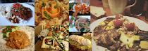 Veckoplanering v23! Recept och inköpslista, klicka på bilden!