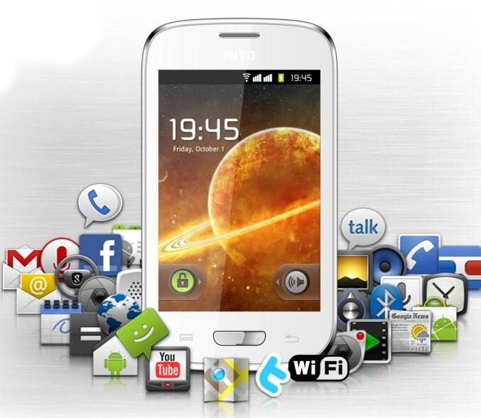 Daftar Harga Handphone Mito Terbaru 2013 | HP Terbaru September 2013