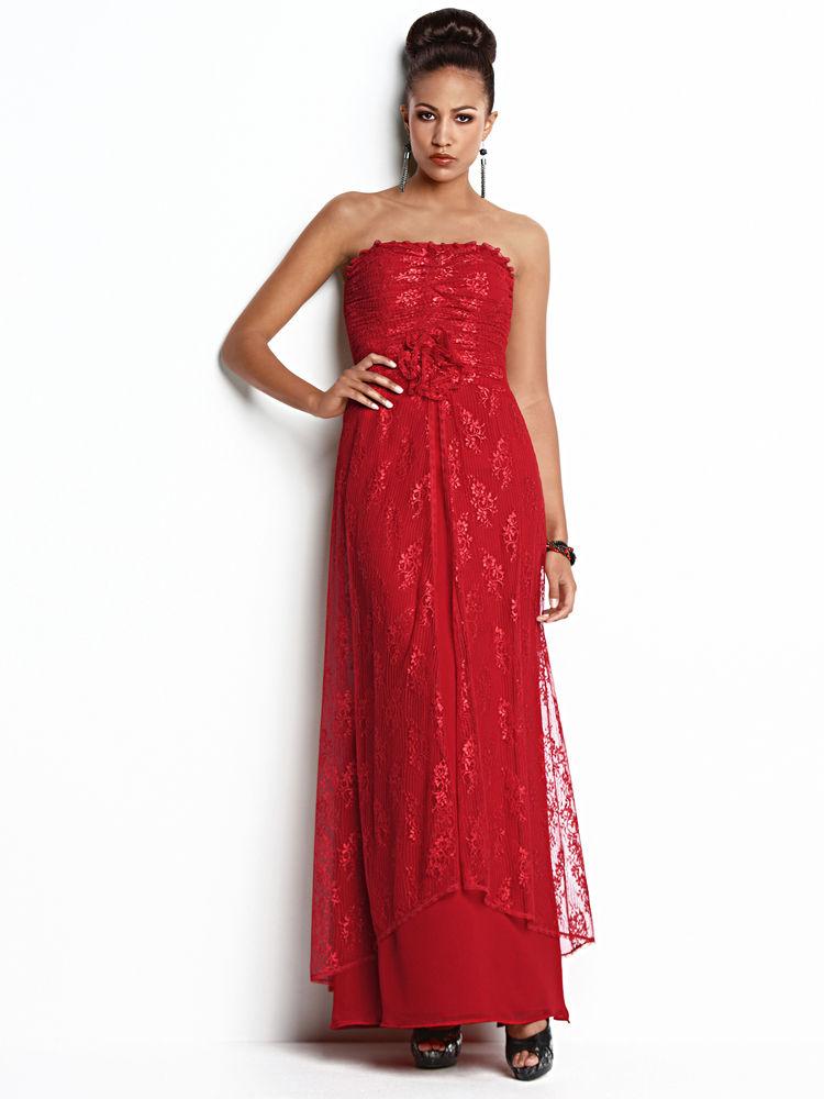 robes de mariage robes de soir e et d coration robe de soir e rouge longue. Black Bedroom Furniture Sets. Home Design Ideas