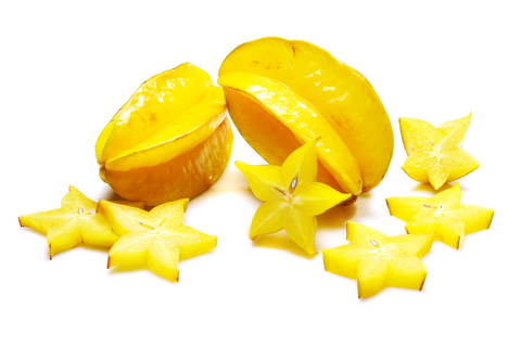 what does a star fruit taste like fruits to eat for healthy skin