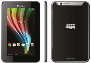 New Smartfren Andromax Tab 7.0, Tablet Harga 1 Jutaan Canggih