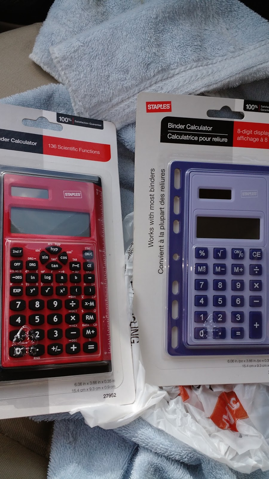 eddie s math and calculator blog staples binder ruler scientific