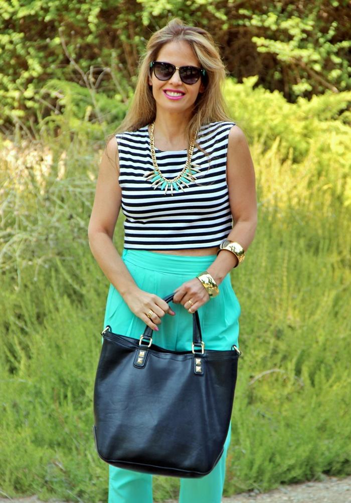 """בלוג אופנה Vered'Style האאוטפיט האחרון לשנת תשע""""ג"""