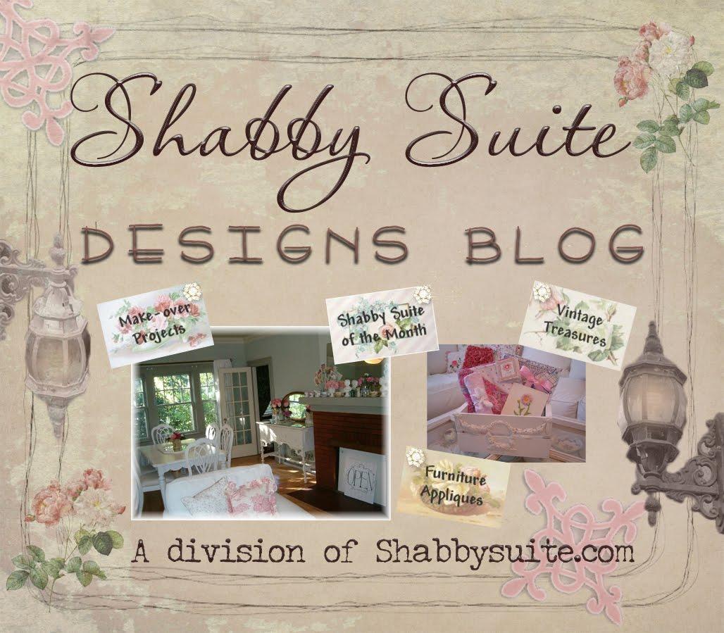 ShabbySuiteDesigns