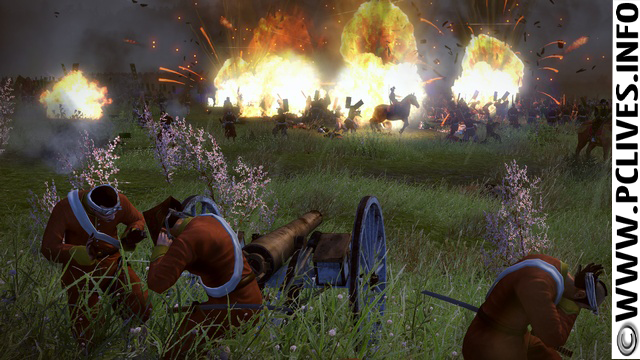 full and free Total War Shogun 2 Fall of the Samurai pc game