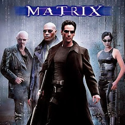 Poster The Matrix 1999