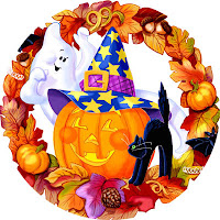 Deep Pagan Thoughts: Halloween Traditions . . . . .
