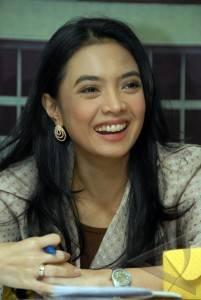 Foto Bianca Liza Terbaru