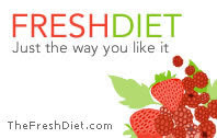 The Fresh Diet