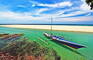 Sungai Terpendek di Dunia Ada di Indonesia!