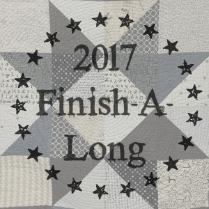 2017 finish-along