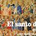 AUDIO: 30 de Noviembre - El Santo del día - San Andrés Apóstol
