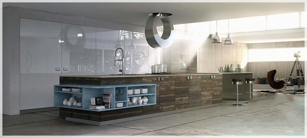 New age moderne kjøkken   interiør inspirasjon