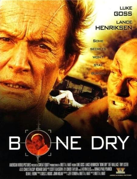 Bone Dry DVDRip Español Latino Descargar 1 Link