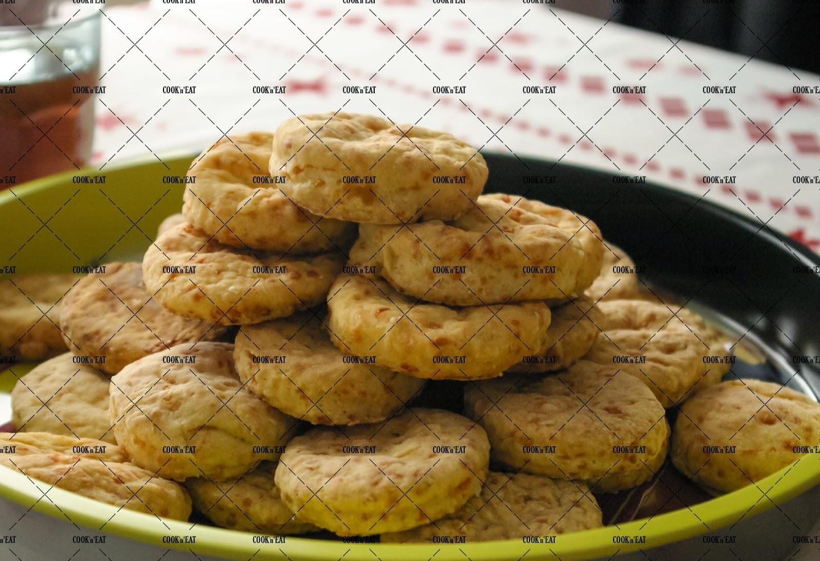 Recette de biscuits am ricain au fromage blogs de cuisine - Livre de cuisine gordon ramsay ...