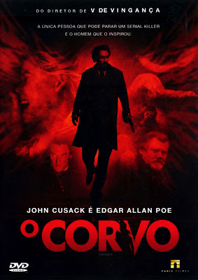 O Corvo - BDRip Dual Áudio
