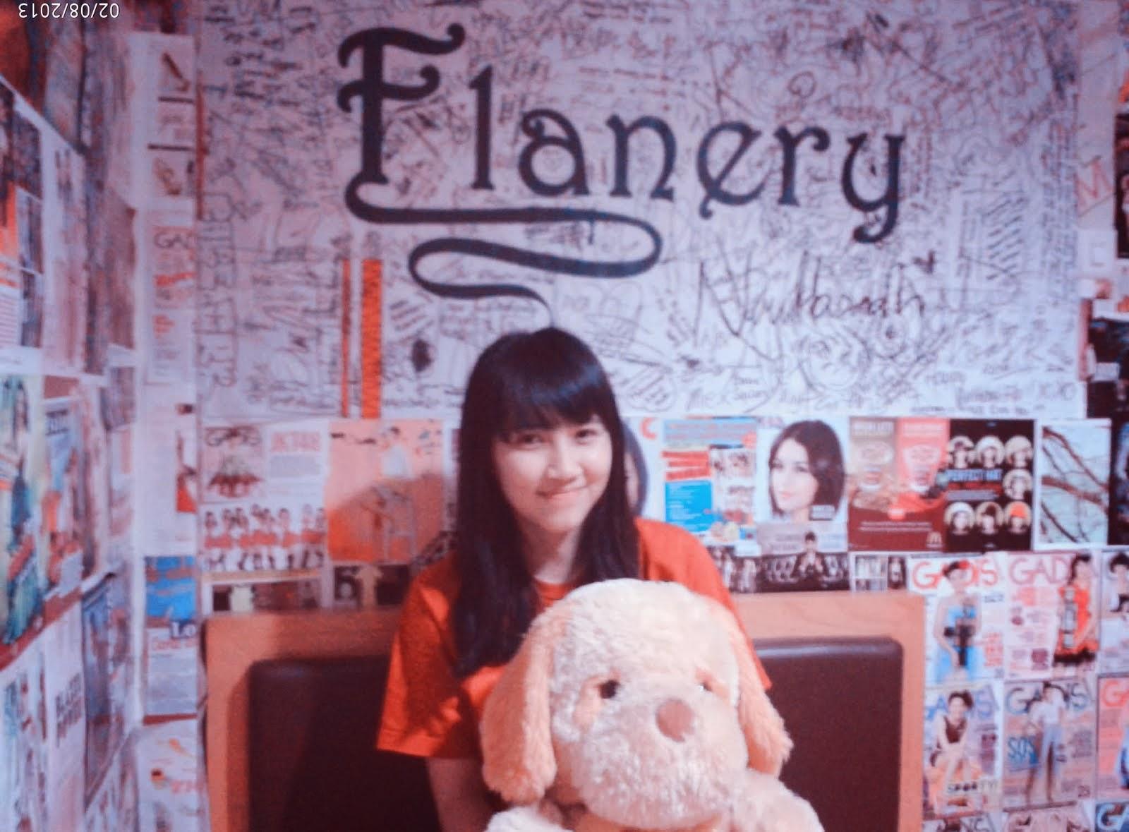 Flanery Witoko