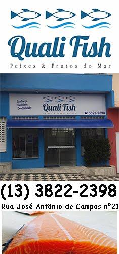 Quali Fish