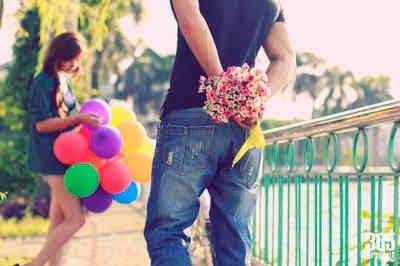 pedir em namoro pedido garota criativo