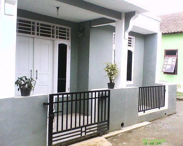 Rumah Area Depok Rp 95 Juta Bisa Nego Jual Dan Sewa Properti