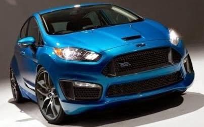 Ford Fiesta Classic New Model