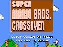 Super Mario Crossover | Toptenjuegos.blogspot.com