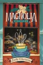 Magnolia Market  cover