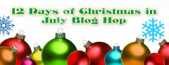 Twelve Days of Christmas in July