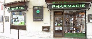 Pharmacie Danièle CHEVALIER