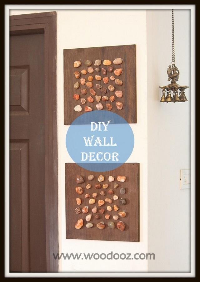 Cool Wall decoration DIY